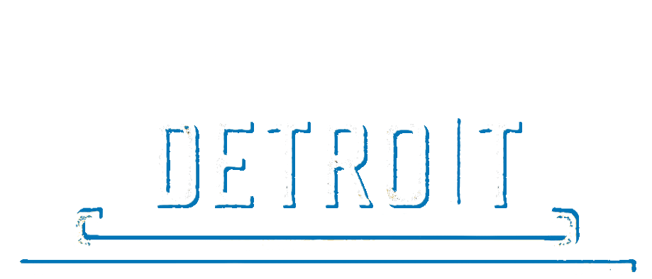 Detroit bar crawl